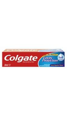 Pastă de dinţi - Colgate Cavity Protection