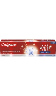Pastă de dinţi - Colgate Max White One Optic