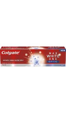 Pastă de dinţi - Colgate Max White One Optic
