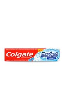 Pastă de dinţi - Colgate MaxFresh White