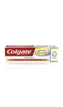 Pastă de dinţi - Colgate Total