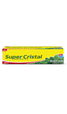 Pastă de dinți Super Cristal - Colgate