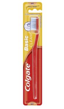 Periuță de dinți Basic Clean - Colgate