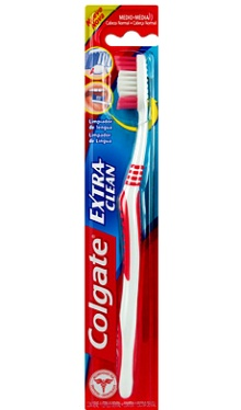 Periuță de dinți Extra Clean - Colgate