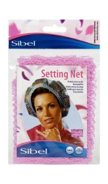 """Plasă pentru păr """"2"""" Siebel"""