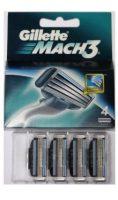 Rezerve Aparat de ras Mach 3 - Gillette