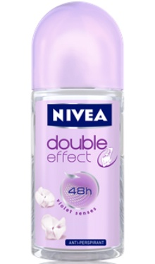 Deodorant Roll-on Double Effect - Nivea