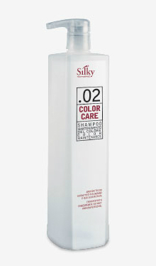 Șampon color care - Silky
