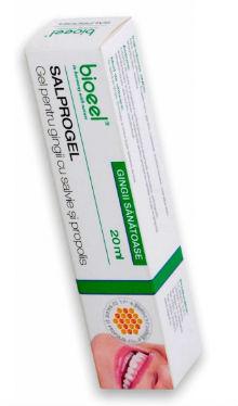Salprogel - Bioeel