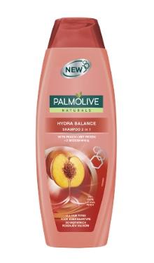 Șampon Naturals 2 in 1 Hydra Balance - Palmolive