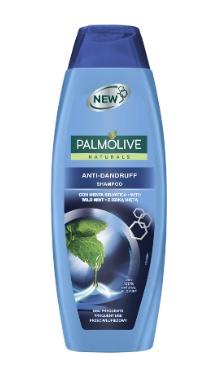 Șampon Anti-Mătreață - Palmolive