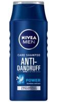 Șampon Anti-Mătreță Power - Nivea Men