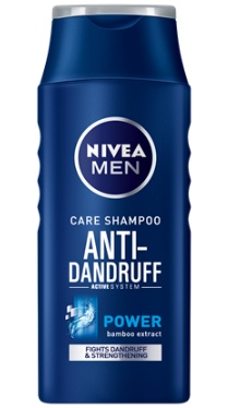 Șampon Anti-Mătreță Power - Nivea Men