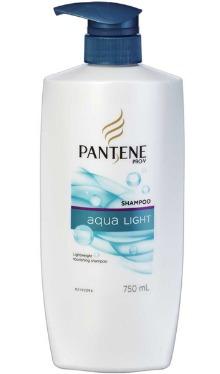 Şampon de păr Aqua Light - Pantene Pro-V