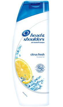 Şampon de păr Citrus Fresh - Head & Shoulders