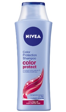 Șampon Color Protect - Nivea