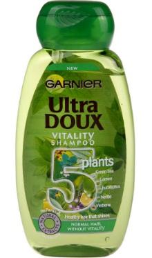 Șampon Ultra Doux 5 Plante - Garnier