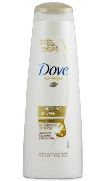 Șampon Nourishing Oil Care - Dove
