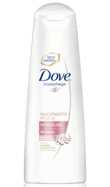 Șampon Nutri Glanz - Dove