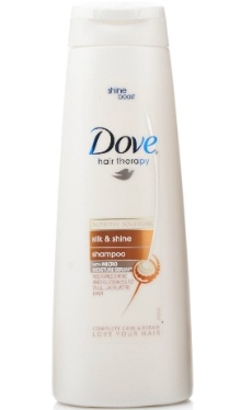 Șampon Silk & Shine - Dove