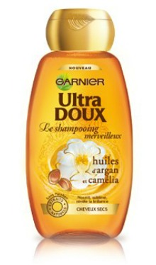 Șampon Ultra Doux Ritual Minune - Garnier