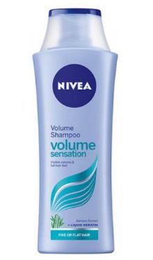 Șampon Volume Sensation - Nivea