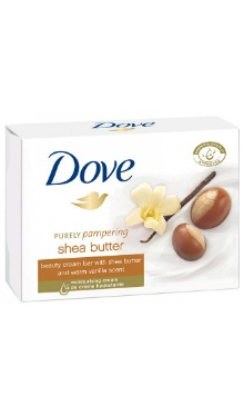 Săpun solid Purely Pampering Shea Butter - Dove