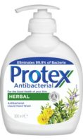 Săpun lichid Herbal - Protex