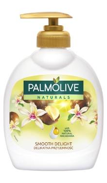 Săpun lichid Macadamia și Vanilie - Palmolive
