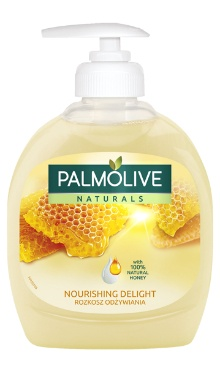 Săpun lichid Milk And Honey - Palmolive