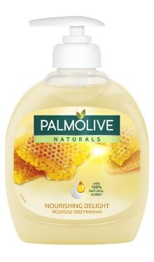 Săpun lichid Milk And Honey - Palmolive