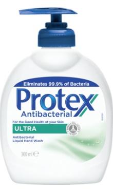 Săpun lichid Ultra - Protex