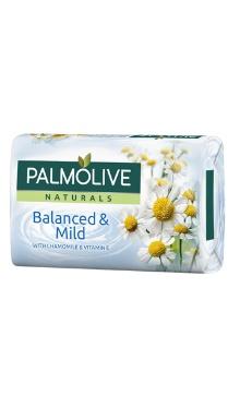 Săpun solid Balanced & Mild - Palmolive