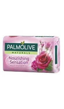 Săpun solid Milk & Rose Petals - Palmolive