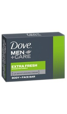 Săpun solid Extra Fresh - Dove Men