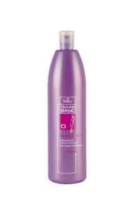 Silky Ondulator 0 - păr rezistent