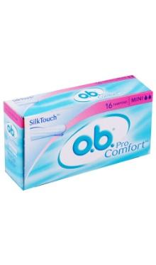 Tampoane OB ProComfort mini