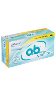Tampoane OB ProComfort normal