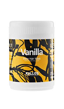 Tratament Kallos cu aromă de vanilie