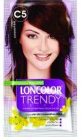 Vopsea de păr semipermanentă Trendy Colors C5 Castaniu R&B - Loncolor