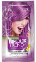 Vopsea de păr semipermanentă V2 Violet Glam - Loncolor