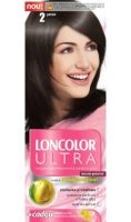 Vopsea de păr Ultra 2 Șaten - Loncolor