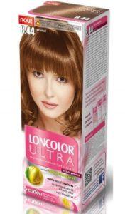 Vopsea de păr Ultra 8.44 Caramel - Loncolor