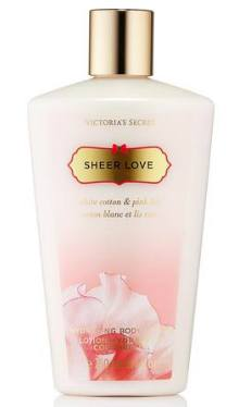 Loțiune de corp Sheer Love - Victoria's Secret