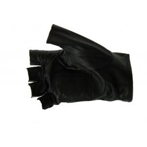 Mănuși din piele bărbați velo9001
