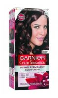 Vopsea de păr Color Sensation 4.15 Şaten Glacial - Garnier