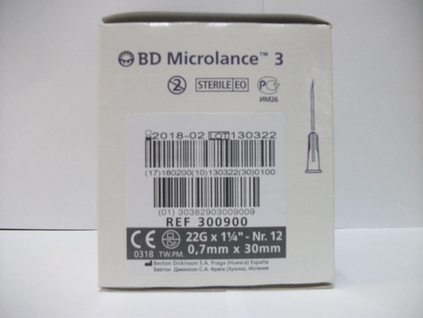 ACE 0,7 mm X 0,30