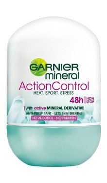 Deodorant roll-on Action Control - Garnier