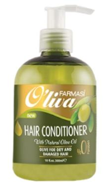 Balsam de păr Nourishing O'liva - Farmasi