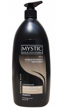 Șampon pentru păr uscat și deteriorat - Mystic